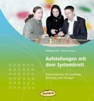 Polt/Rimser: Aufstellungen Systembrett (Nützlich für Alle, die szenisch mit Objekten - Steinen, Figuren, Kaffetassen etc. - arbeiten)